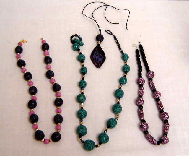 valerie barnaby artist cropton beadwork