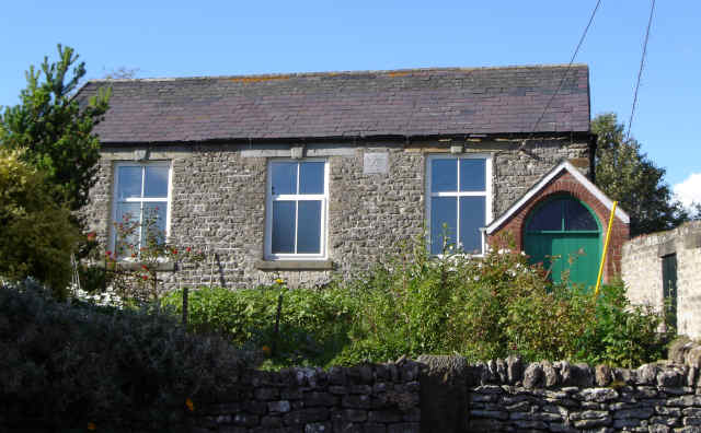 cropton methodist chapel