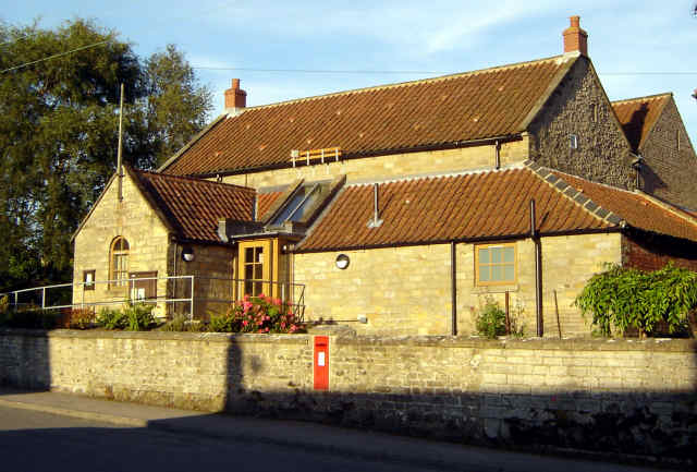 Photo of Cropton village hall