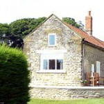 Photo of Cropton 5 Star holiday cottage - Laura's Cottage