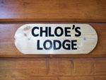 Chloes Lodge at Sycamore Farm Cropton