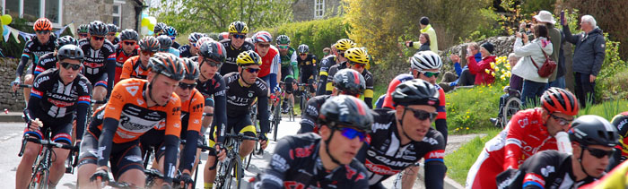 Cropton Tour de Yorkshire photos 2015