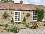 Photo of Bank Top Cottage in Cropton near Pickering North Yorkshire